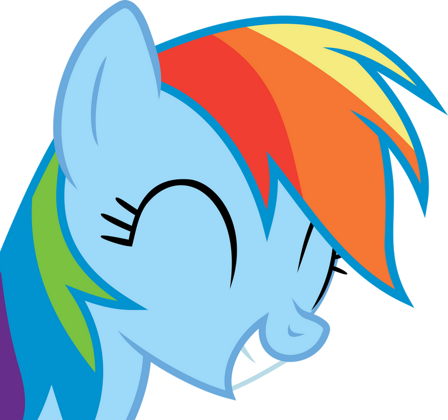 Cute trans rainbow dash spread out and fucked 4