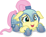 Fluttershy -We have to J...Joust?