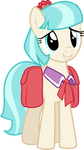 Coco pommel by CaNoN-lb
