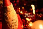 Merry Xmas by Tissoz