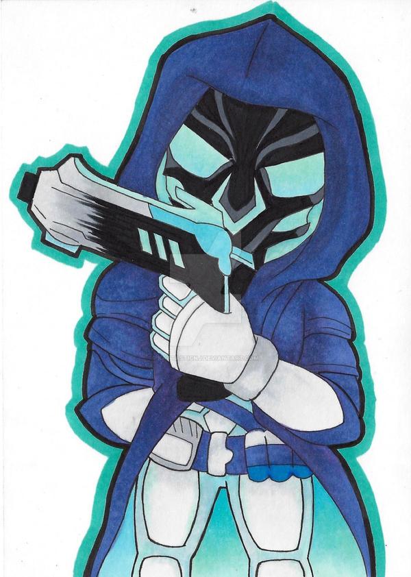 C: Reaper - Shiver