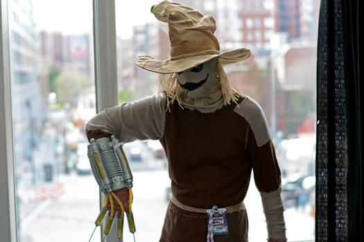 Awesome Con Scarecrow (2)