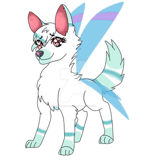 Official MysteriX: Bork