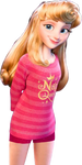 Princess Aurora by Keanny