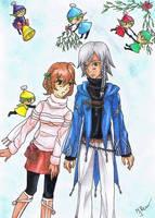 Merry Christmas '09 by Saoto