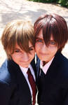 Smile by Saoto