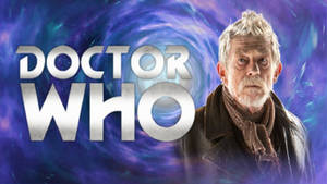 DOCTOR WHO - The War Doctor by jimg1972