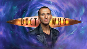 DOCTOR WHO - The Ninth Doctor by jimg1972