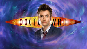 DOCTOR WHO - The Tenth Doctor by jimg1972