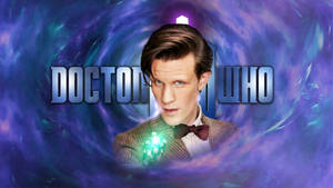 DOCTOR WHO - The Eleventh Doctor by jimg1972