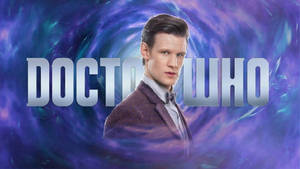 DOCTOR WHO - The Eleventh Doctor (Version II) by jimg1972