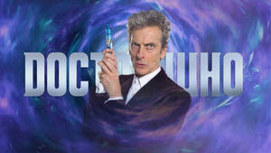 DOCTOR WHO - The Twelfth Doctor by jimg1972