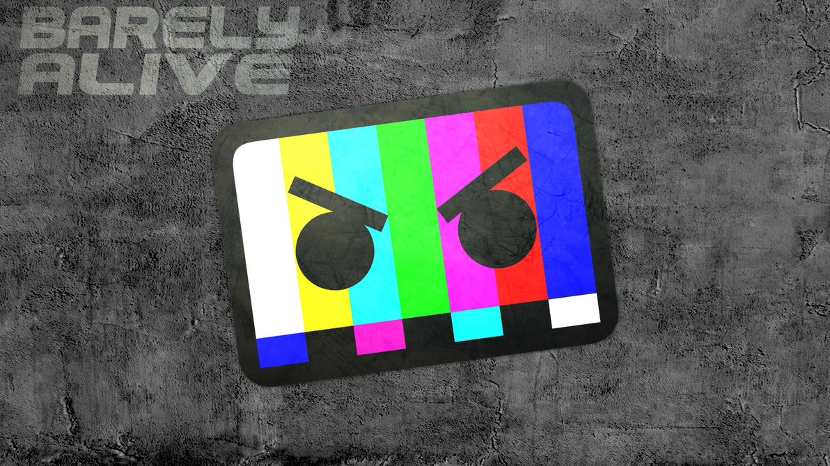 Barely Alive Fanmade Wallpaper By Th3TwisteD