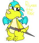 Ryan The Rex By Captor Variety Girl