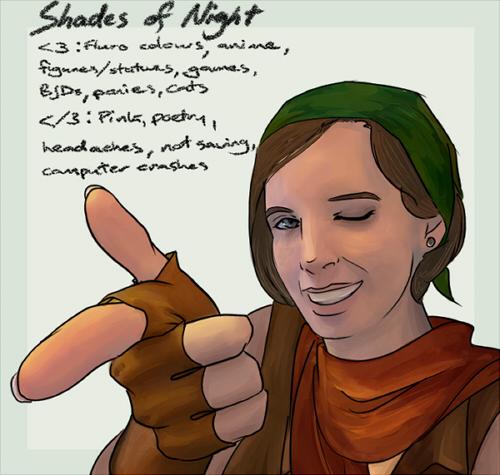 ShadesofNight's Profile Picture