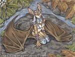 Bat Priestess
