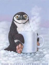 Morning Cup by darknatasha