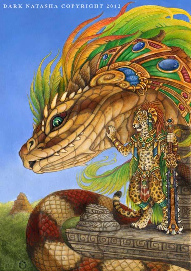 The Return Of Quetzalc...