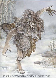 Winter Spirit