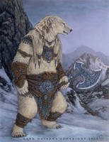 Polar Ice by darknatasha
