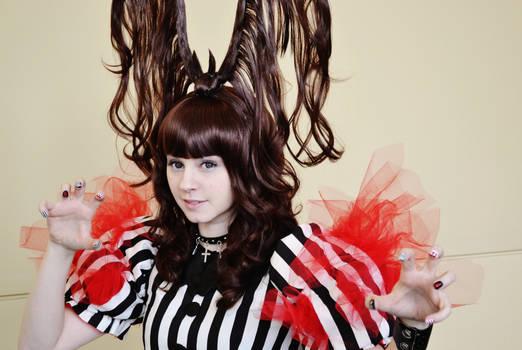 Kyary Pamyu Pamyu Fashion Monster Cosplay