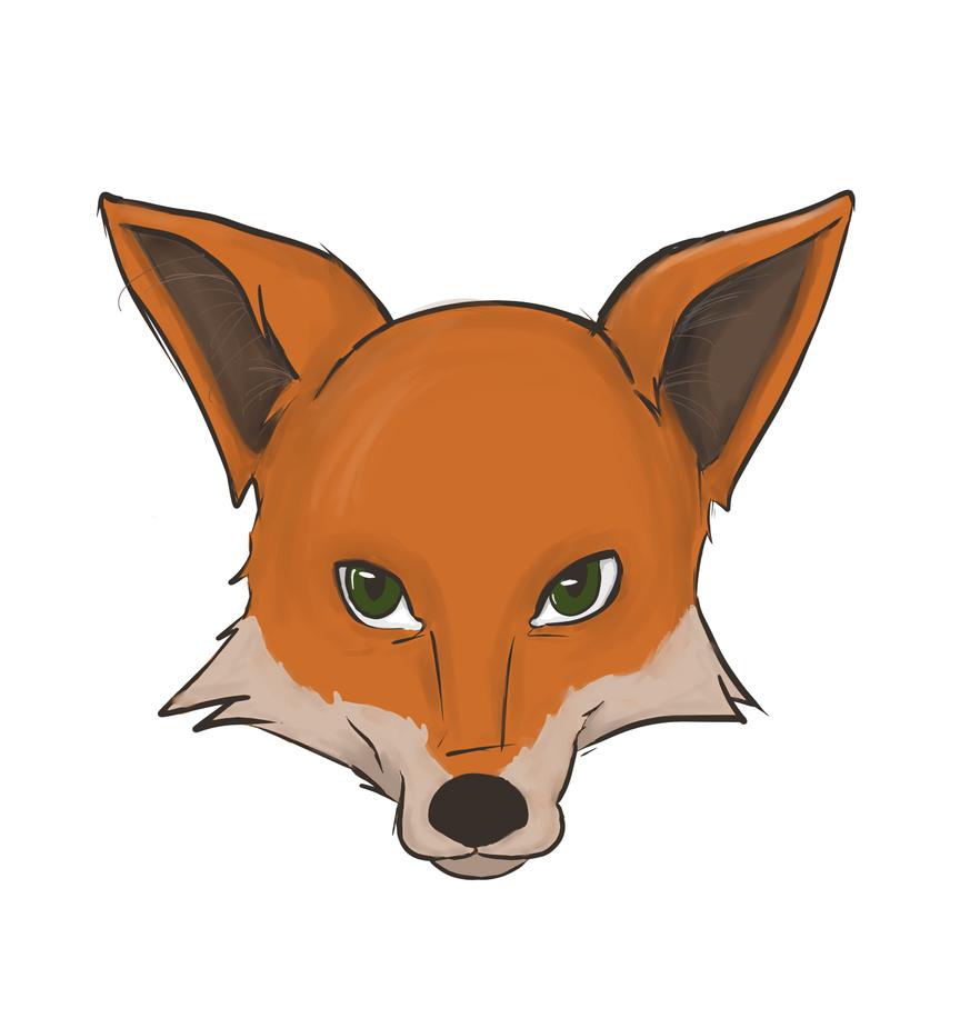 Fox by LeleYume