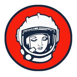 Valentina Tereshkova by Jaelle