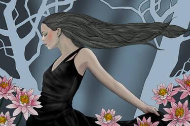 Girl by Jaelle