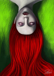 Red by Jaelle