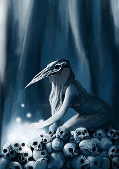 Necromancer - The ritual