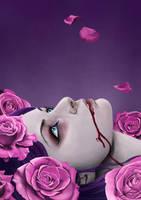 Vampire by Jaelle