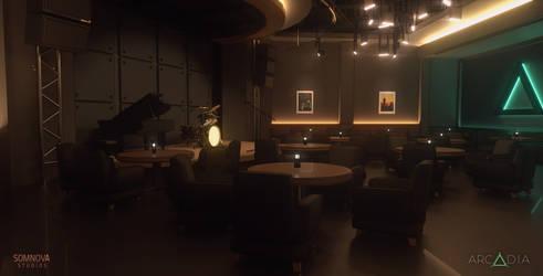 Arcady Jazz Club