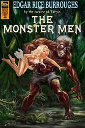 Monstr Men 6