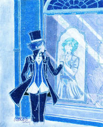 LGW: Blue Valentine