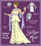 Sailor Moir