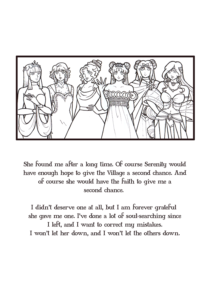 SMV: Seraphina Intro Pg 6 by thelettergii on DeviantArt