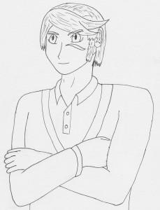 janus-006's Profile Picture