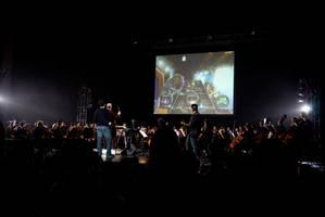 Video Games Live - Guitar Hero by Nailkita