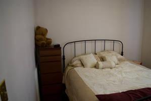 Bedroom - Image 1 by Nailkita