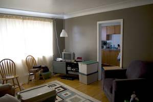 Living Room - Image 1 by Nailkita