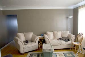 Living Room - Image 2 by Nailkita