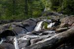 Wilsons Falls - Small Falls 2 by Nailkita