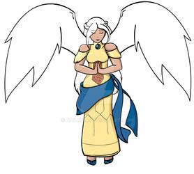 angel-WIP
