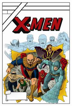 New X-men?