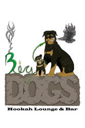Big Dogs, Color