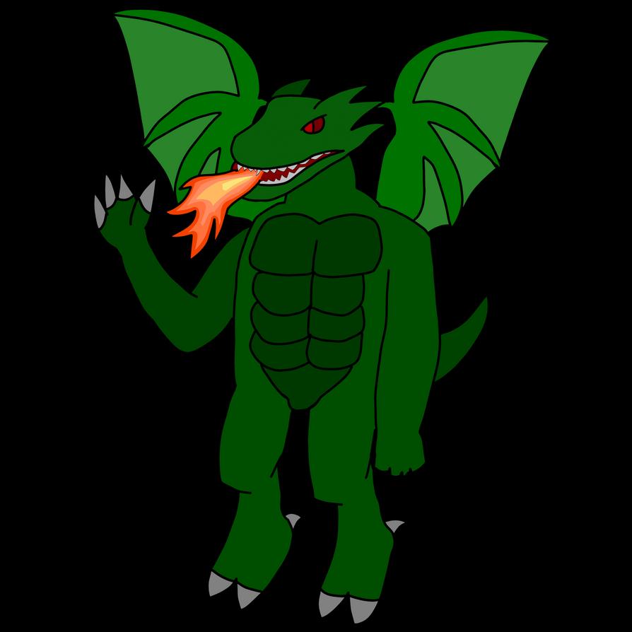 Fypeorn Redraw by mariosonic500