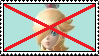 Anti-Rosalina Stamp by MysticStarlight
