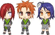 Team Yahiko by xmissxmiseryx