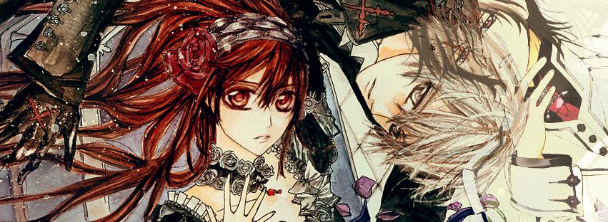 Zero Kiryu | Vampire Knight Wiki | FANDOM powered by Wikia