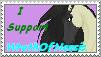 WrathOfNessis: Updated Stamp by Horsesnhurricanes
